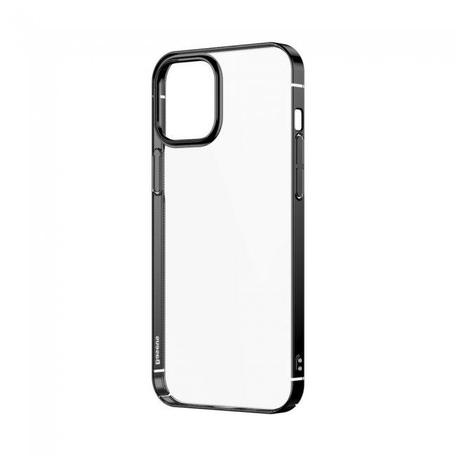 Калъф за Baseus Glitter Case iPhone 12/12 Pro 6.1