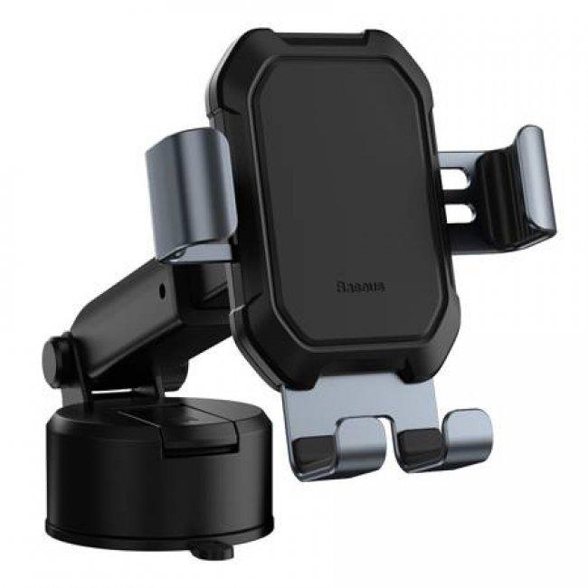 Аксесоари за кола Baseus Gravity car mount for Baseus Tank phone with suction cup