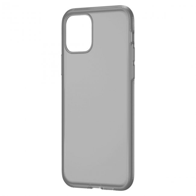 Калъф за Baseus Jelly Liquid Silica Gel Case Apple iPhone 11 6.1