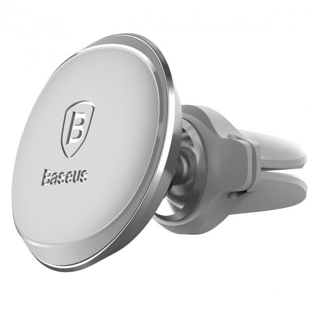 Снимки на Baseus Magnetic Air Vent magnetic car holder for grid