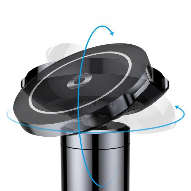Зарядно за Baseus Magnetic Inductive Charger