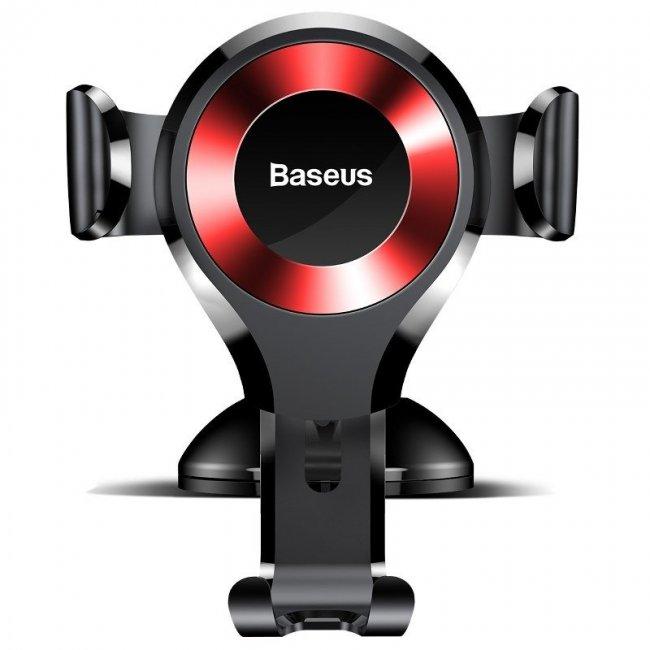 Стойка за кола Baseus Osculum gravitational phone holder