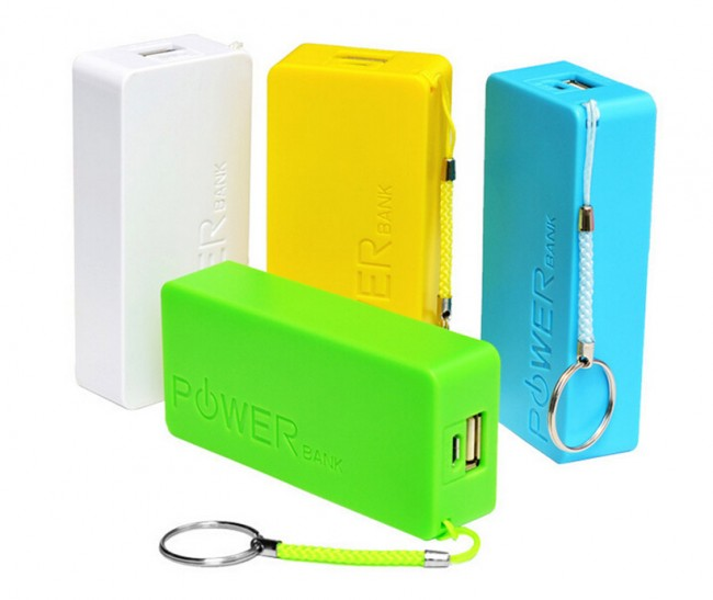 Външни Батерии POWER BANK Baseus Power Bank 5600 mAh