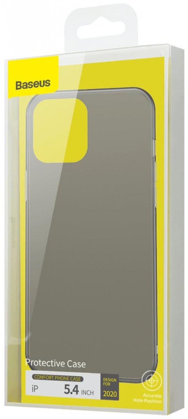 Калъф за Baseus Protective Case Comfort iPhone 12 Mini 5.4