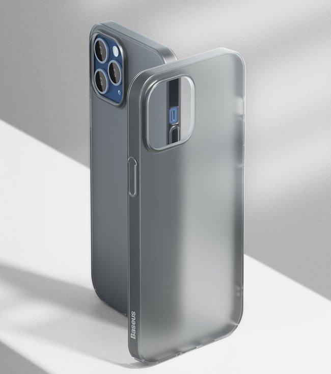 Калъф за Baseus Protective Case Comfort iPhone 12 Pro Max 6.7