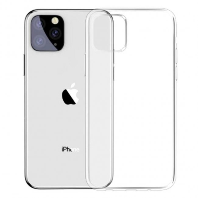 Калъф за Baseus Simple Case Apple Iphone 11 Pro 5.8