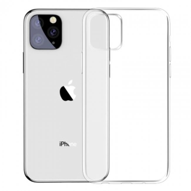 Калъф за Baseus Simple Case Apple Iphone 11 Pro Max 6.5