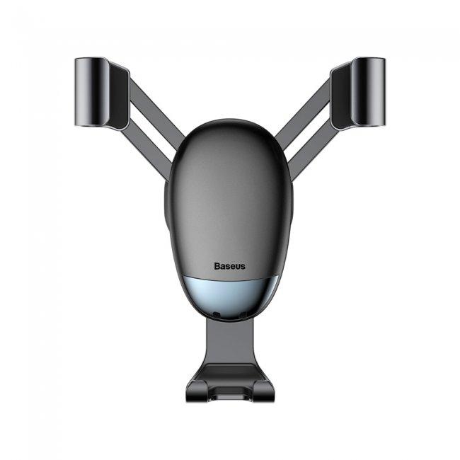 Стойка за кола Baseus Стойка за кола Aluminum mini gravity handle