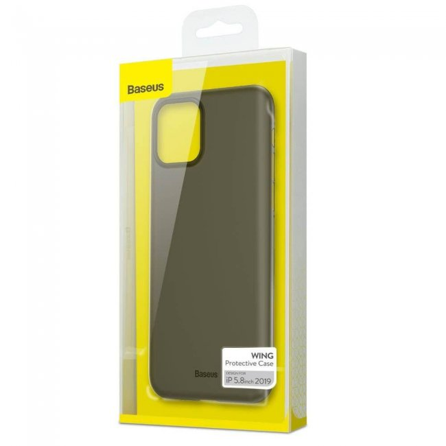 Калъф за Baseus Wing Protective case Apple Iphone 11Pro 5.8