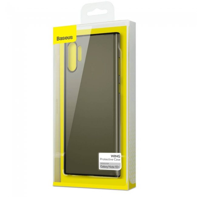 Калъф за Baseus Wing Protective Case Samsung Galaxy Note10 + N975
