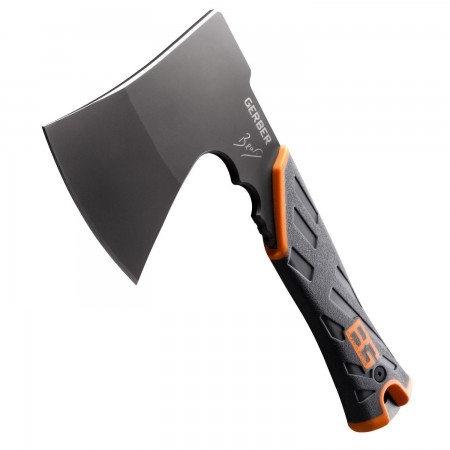 Инструмент Bear Grylls БРАДВА SURVIVAL HATCHET