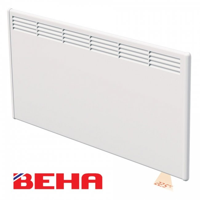 Конвектор Beha 1500W Wi-Fi