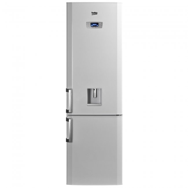 Хладилник Beko DBK 386 WDR+