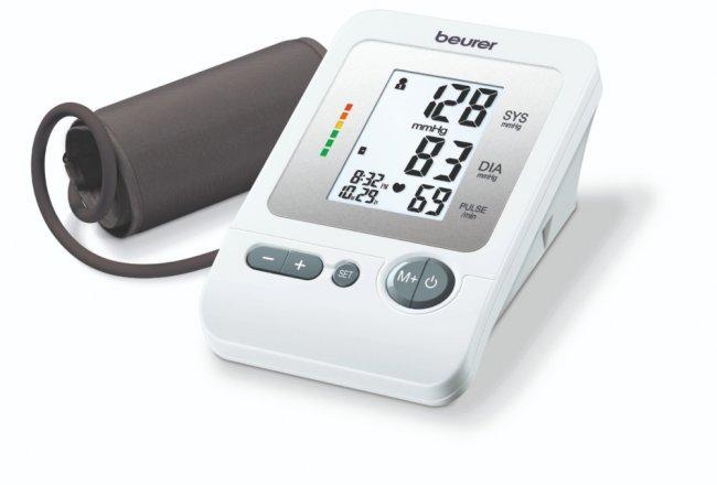 Апарат за кръвно Beurer BM 26