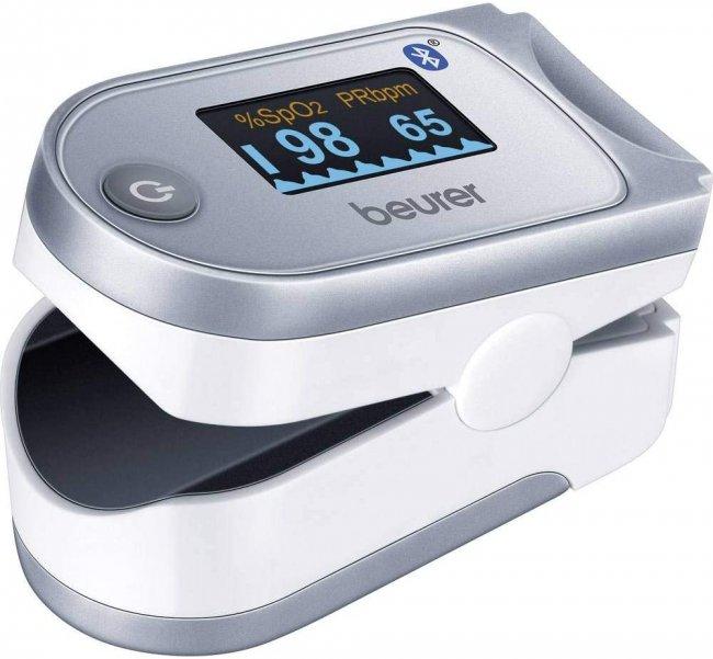 Пулсов оксиметър Beurer PO 60 Bluetooth