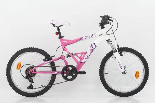 "Велосипед Bikesport AVIGO DOWNHILL 20"""