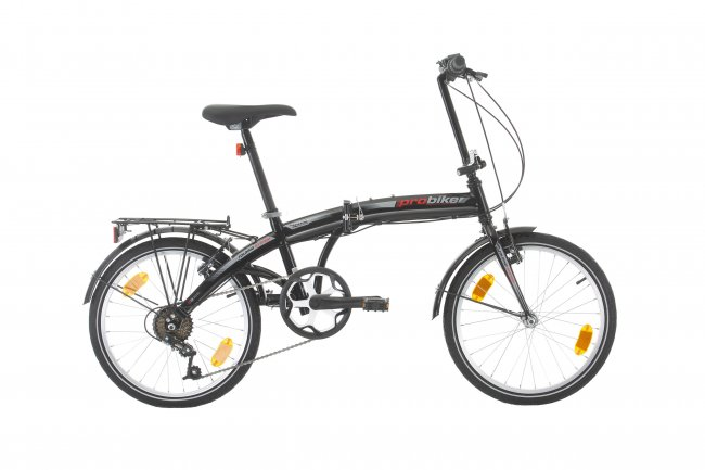 "Велосипед Bikesport FOLDING 20"""