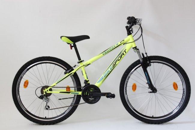 "Велосипед Bikesport THUNDER 26"""