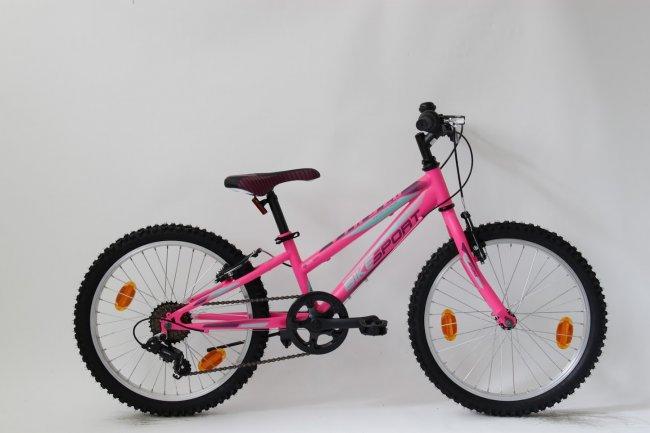 "Велосипед Bikesport VIKY 20"""