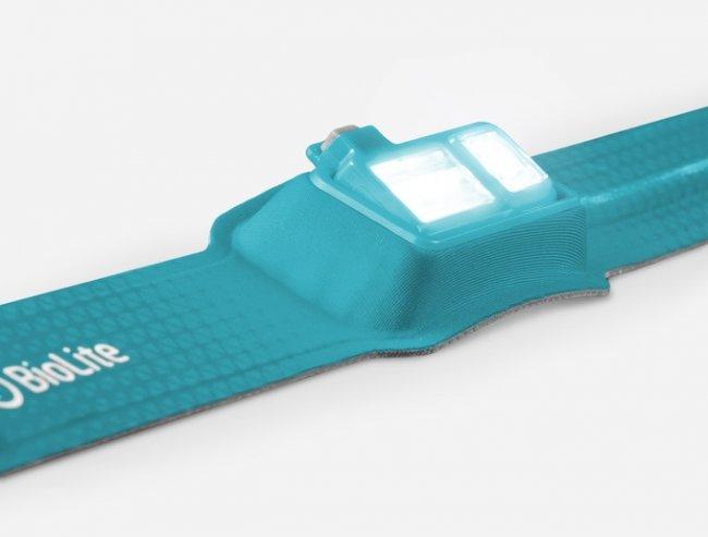 Цена Biolite BioLite HeadLamp 330 челник