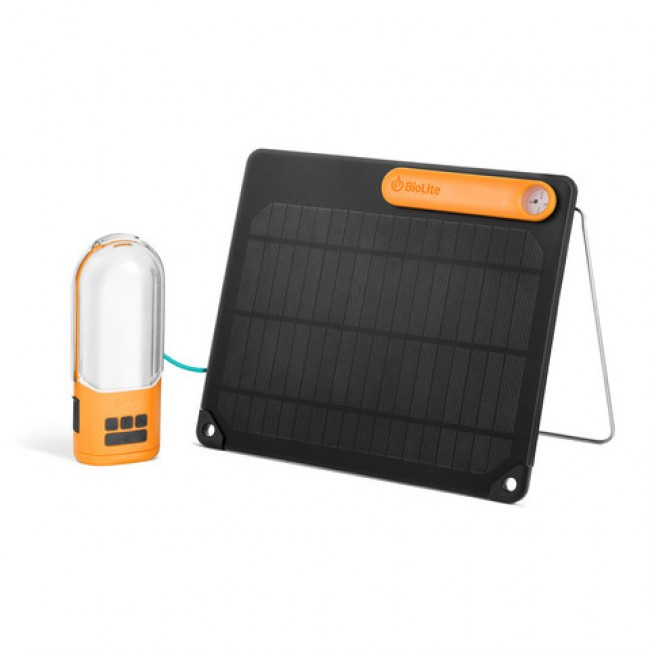 Светлини Biolite КОМПЛЕКТ POWERLIGHT SOLAR KIT