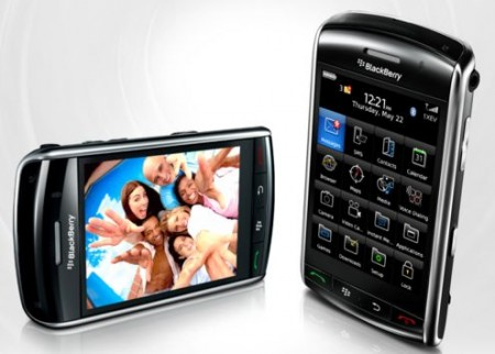 Цена BlackBerry 9500 Storm