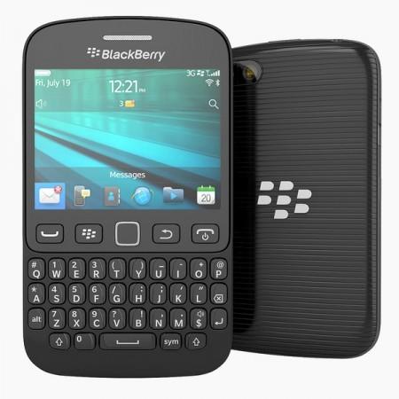 Смартфон BlackBerry 9720 Samoa