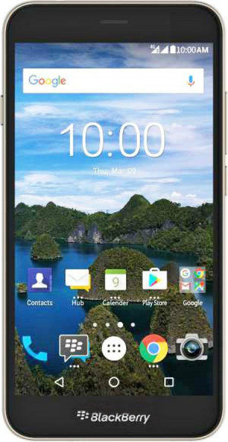Цена на BlackBerry Aurora Dual SIM