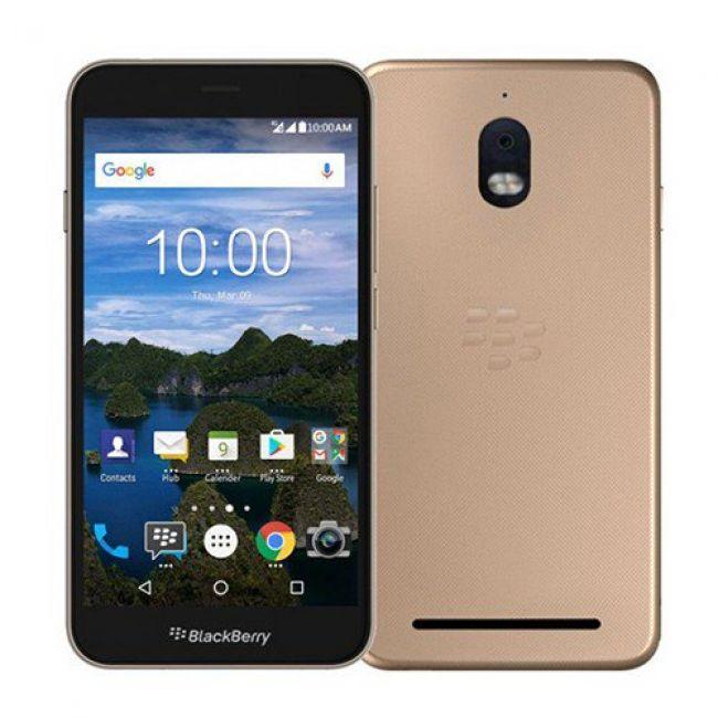 Снимки на BlackBerry Aurora Dual SIM