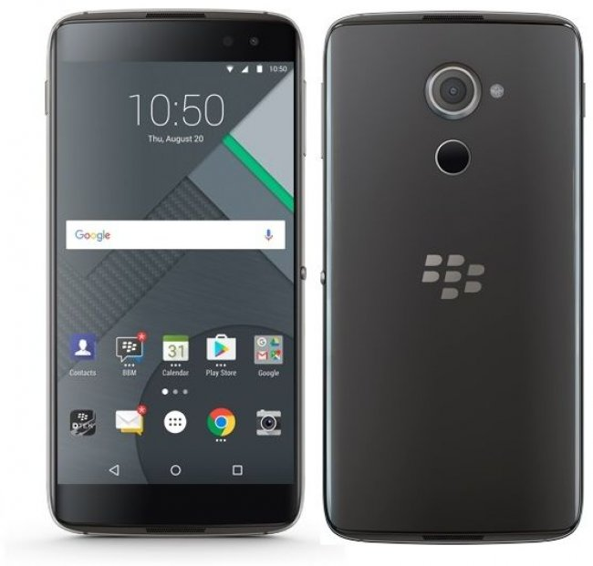 Смартфон BlackBerry DTEK60