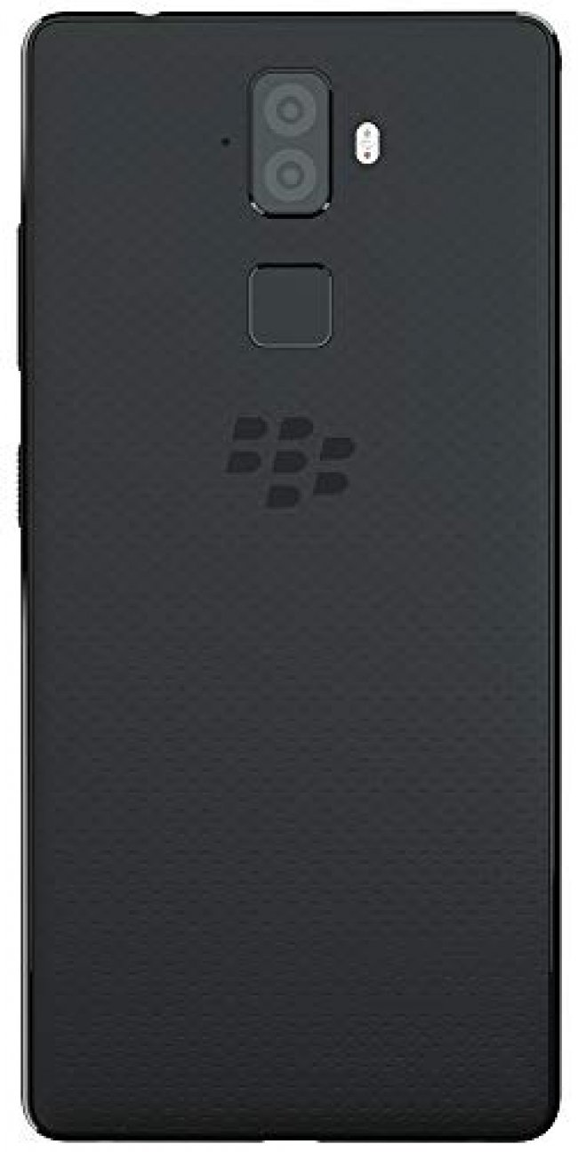 BlackBerry Evolve DUAL