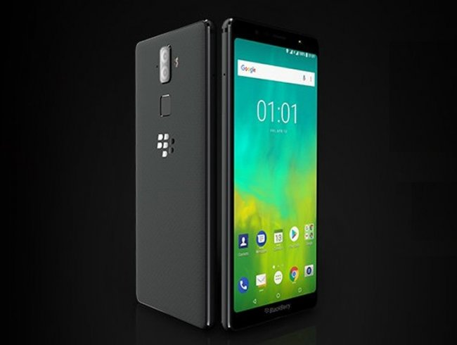 Цена на BlackBerry Evolve DUALSIM