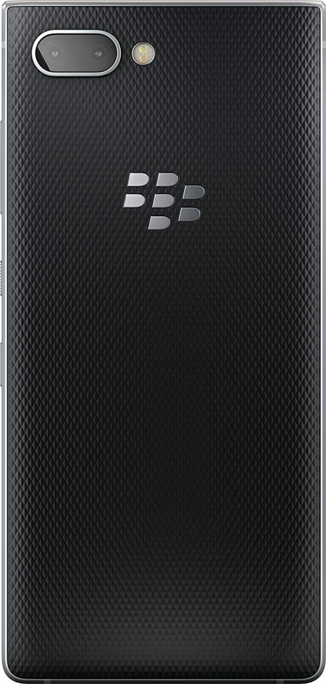 Снимки на BlackBerry Key2