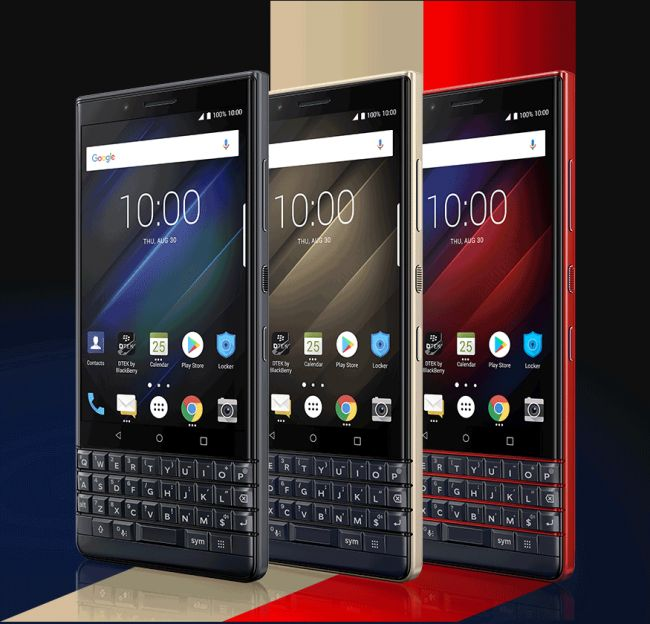 Цена на BlackBerry Key2 LE DUAL