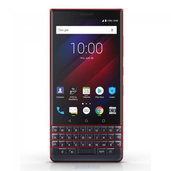 BlackBerry Key2 LE DUAL Снимка