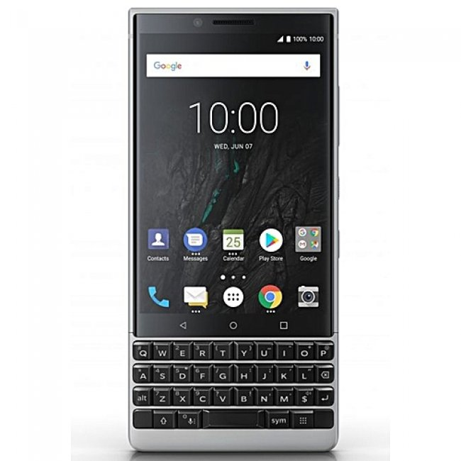 BlackBerry Key2 LE DUAL Снимки