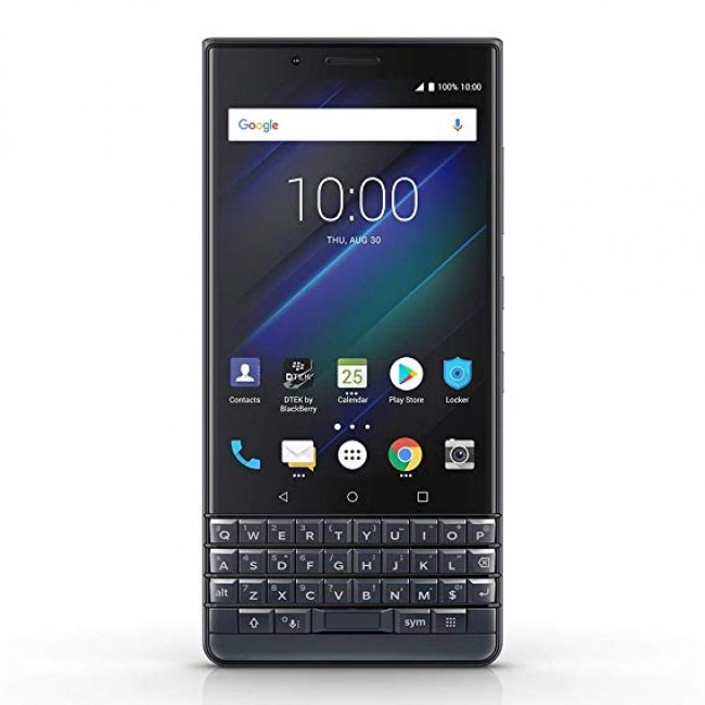 BlackBerry Key2 LE DUAL