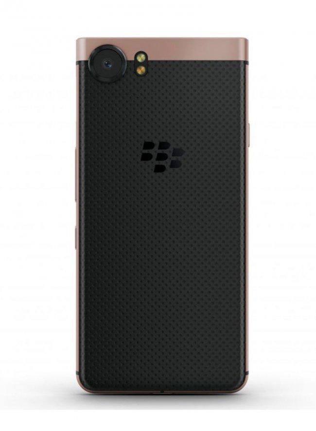 BlackBerry KeyOne BRONZE EDITION DUAL SIM
