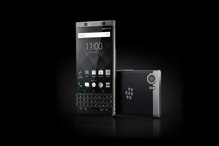 Цена на BlackBerry Keyone