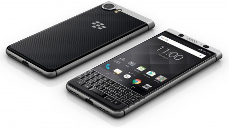 Цена BlackBerry Keyone