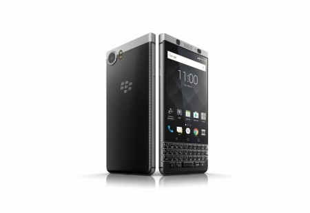 Снимка на BlackBerry Keyone
