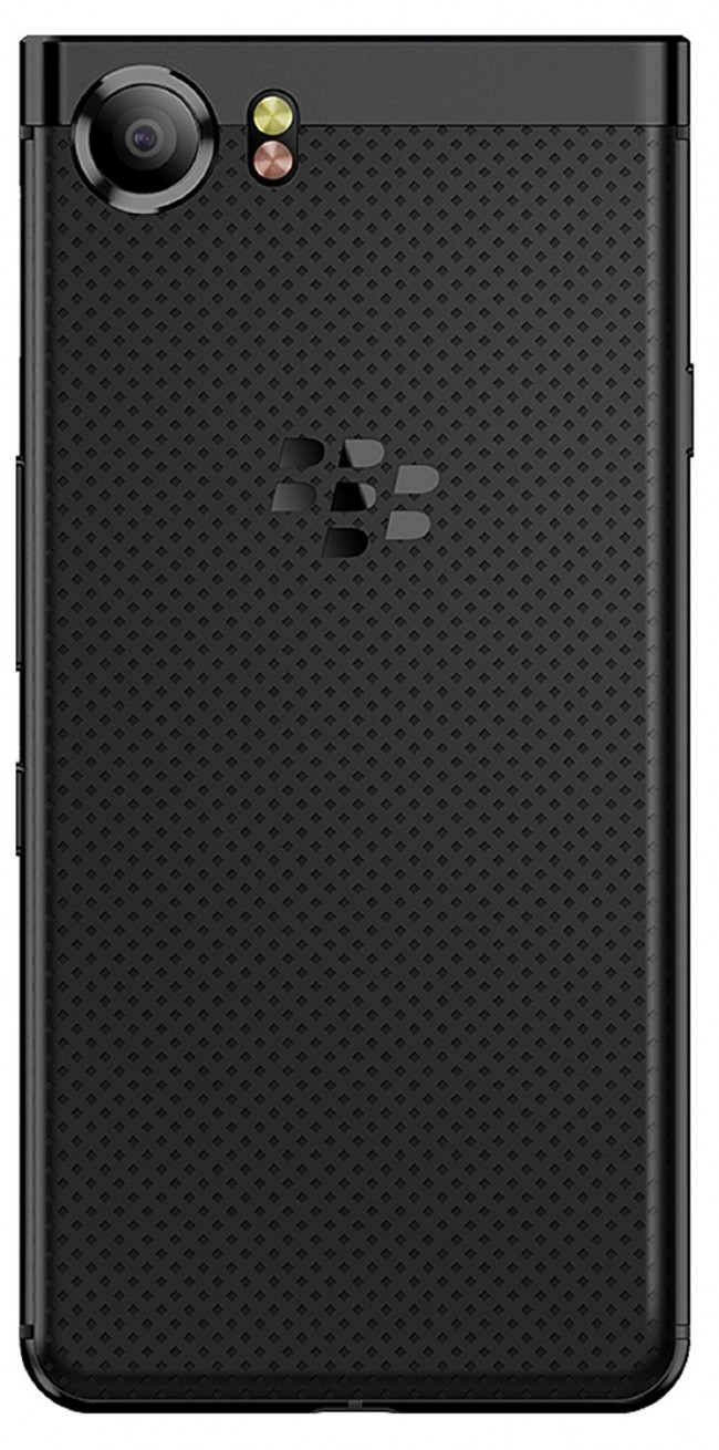 Цена BlackBerry KeyOne LIMITED EDITION BLACK