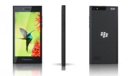 Цена BlackBerry Leap