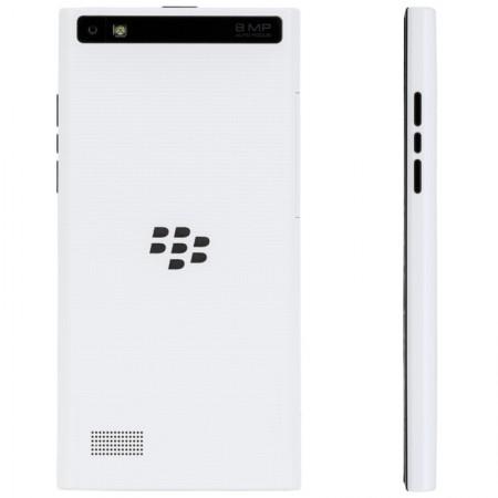 Снимка на BlackBerry Leap