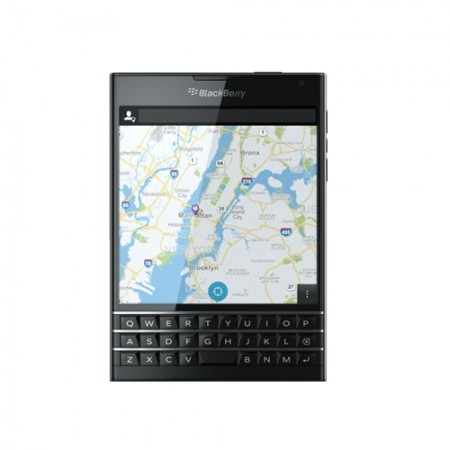 Цена на BlackBerry Passport