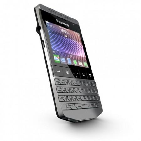 Цена на BlackBerry Porsche Design P'9981