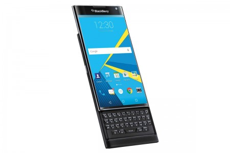 Цена BlackBerry Priv