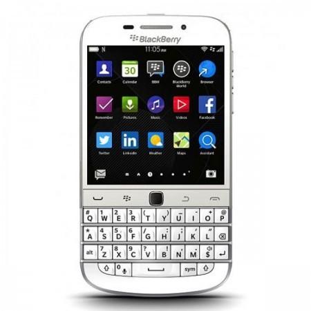 Цена на BlackBerry Q20 Classic