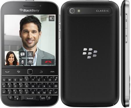 Цена BlackBerry Q20 Classic