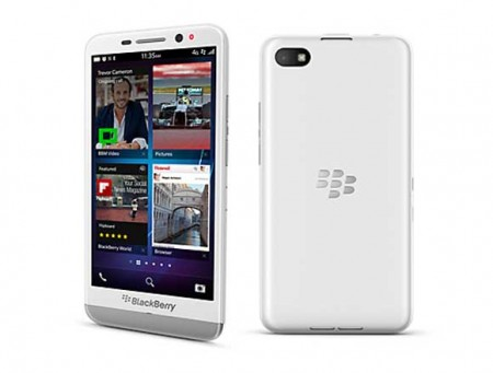 Цена на BlackBerry Z30